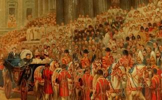 Free Pop-Up Display: Three Centuries of Royal Events