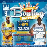 Ty Lawson & Victor Oladipo Celebrity Charity Weekend |...