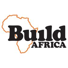Build Africa logo