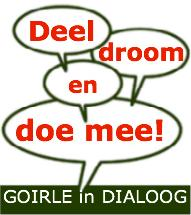 Goirle in Dialoog logo