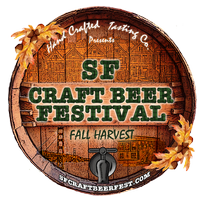 San Francisco Craft Beer Festival - Fall Harvest -...