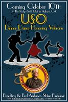 USO Dinner Dance Honoring Veterans