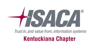 ISACA KY (Louisville) Chapter Meeting August 2014
