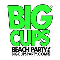 Big Cups Beach Party Jamaica | Presented by Smirnoff