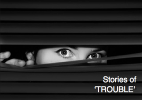 BustingOut Storytelling 'Trouble'