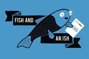 Fish and an Ish: A Friday Fish Fry for Southern...