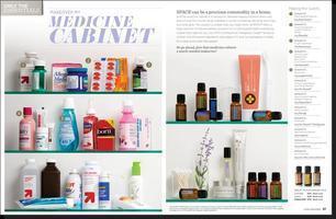La Jolla, CA – Medicine Cabinet Makeover/Healing with...