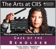 "Free Screening of ""Gaze of the Beholder,"" a new..."