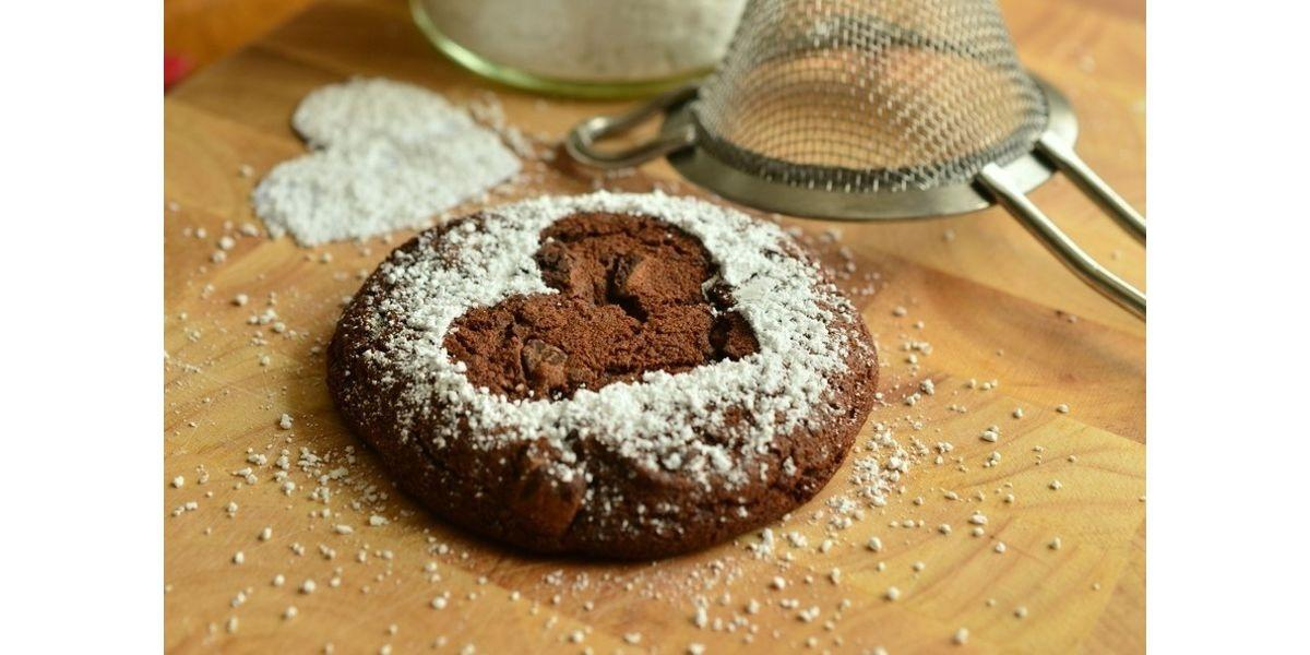 Classic Cookies Baking Class with Chef Eloise (04-07-2020 starts at 5:30 PM)