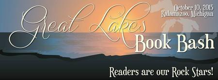 Great Lakes Book Bash 2015