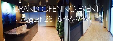 GRAND OPENING | Massage Harmony on Anderson Lane