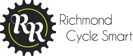 Traffic Skills 101 - Richmond Cycle Smart - Summer 2014