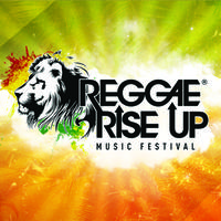 Reggae Rise Up Tampa
