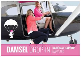 Damsel Drop-in National Harbor, Maryland