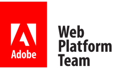 Adobe Web Platform Team logo