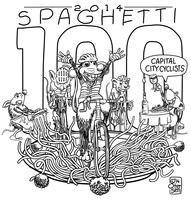 2014 Spaghetti 100
