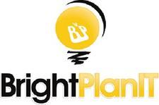 BrightPlanIT - Buffalo logo