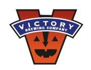 Halloween with Victory Brewing Company at New Wave Cafe!
