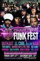 PARTY BUS FROM MYRTLE BEACH TO FUNK FEST IN CHARLOTTE N...