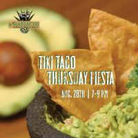 Tiki Taco Thursday