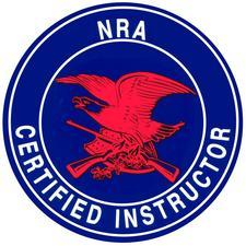 CT NRA Instructor logo