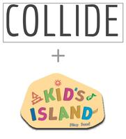 Collide Coworking at Kid's Island