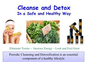 New York, NY - CLEANSE and RESTORE DETOX