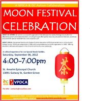 VPDCA & OC Autism:  Moon Festival Celebration