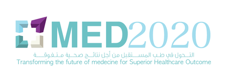 "MED 2020 Forum  ""Transforming the Future of Medicine..."