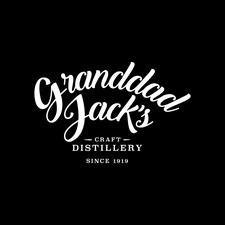 Granddad Jacks Craft Distillery logo