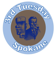 Third Tuesday Spokane Networking Extravaganza-You're...