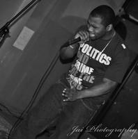 KiDD Saturday LIVE at Battle of the Bands