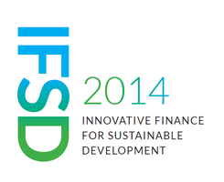 Innovative Finance for Sustainable Development...