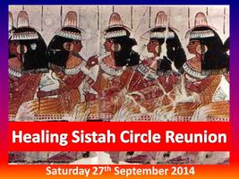 The Sistah Circle Reunion 2014