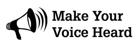 Make your voice heard: Communications support for BU's...