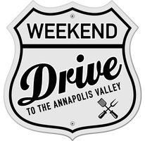 Weekend Drive to the Annapolis Valley