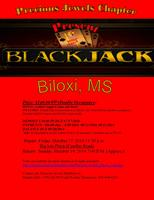 Precious Jewels Chapter 4th Annual Biloxi Trip