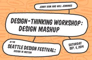 Design-thinking Workshop: Design Mashup
