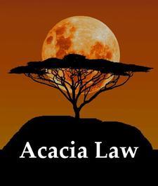 Acacia Law logo