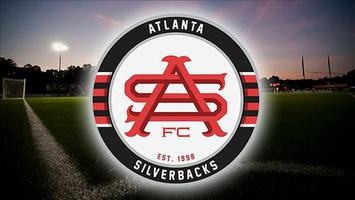 New England Force vs Atlanta Silverbacks (res)