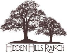 Hidden Hills Ranch logo