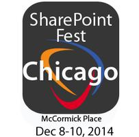 SharePoint Fest Chicago - 2014