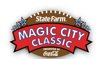 Magic City Classic 2014 Tailgating Bus from...