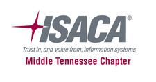Middle Tennessee Chapter of ISACA logo