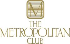 The Metropolitan Club logo