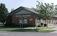 UIS Service-a-thon 2014: St John's Breadline