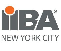 IIBA NYC Event with Kathleen Barret: The Future of...