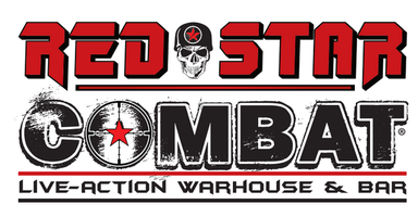 Red Star Combat: Live Action WARhouse & Bar