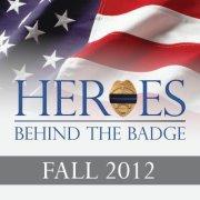 """""""Heroes Behind The Badge"""" Special Movie Screening"""