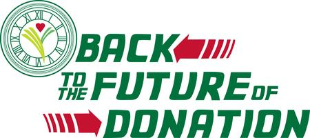 Back to the Future of Donation:  The 2014 Donation...